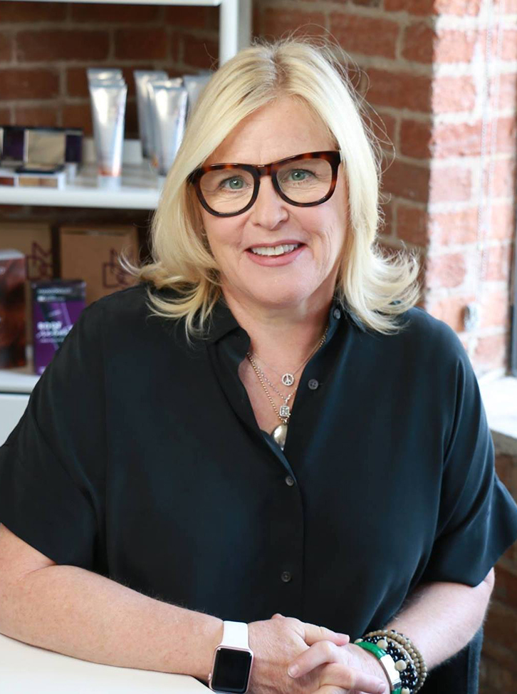 Madison Reed's Amy Errett on Changing the Hair-Color Business